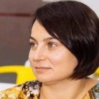 Sokyrko's mom (1)